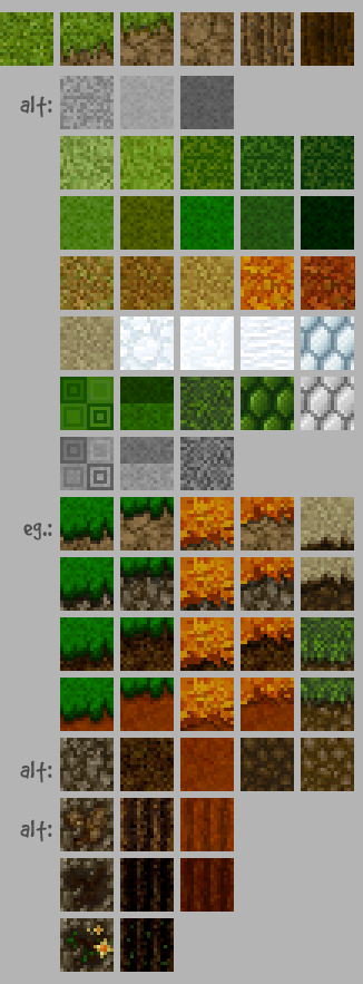 Minecraft Texture Pack Collection Se7ensins Gaming Community